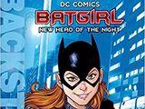 Batgirl: New Hero of the Night (Novel)