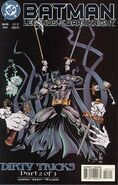 Batman Legends of the Dark Knight Vol 1 96