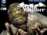Batman: The Dark Knight Vol 2 12