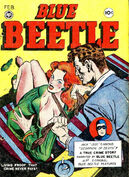 Blue Beetle Vol 1 53
