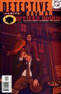 Detective Comics 754