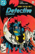 Detective Comics Vol 1 576