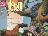 Doom Patrol Vol 2 46