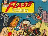 Flash Comics Vol 1 94
