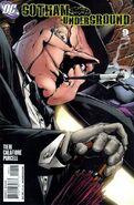 Gotham Underground 9
