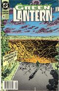 Green Lantern Vol 3 4