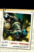 Broken by Bane