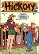 Hickory Vol 1 4