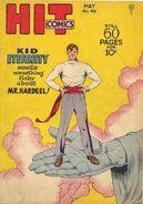 Hit Comics 46