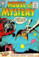House of Mystery v.1 45
