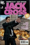 Jack Cross Vol 1 1