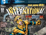 Justice League International Vol 3 7