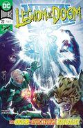 Justice League Vol 4 22