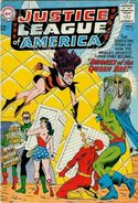Justice League of America Vol 1 23