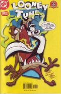 Looney Tunes Vol 1 116