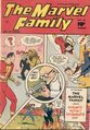Marvel Family Vol 1 38