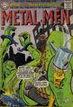 Metal Men 13