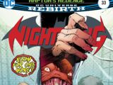 Nightwing Vol 4 33