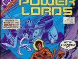 Power Lords Vol 1 2