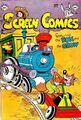 Real Screen Comics Vol 1 51