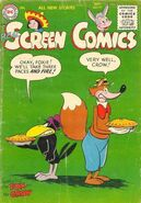 Real Screen Comics Vol 1 91