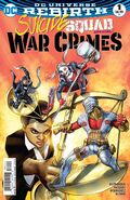 Suicide Squad War Crimes Special Vol 1 1