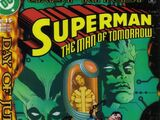 Superman: The Man of Tomorrow Vol 1 15