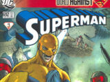 Superman Vol 1 692