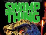 Swamp Thing: Darker Genesis (Collected)