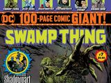 Swamp Thing Giant Vol 1 7
