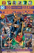 Teen Titans Giant Vol 1 3