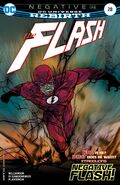 The Flash Vol 5 28