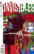 The Invisibles Vol 1 2