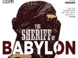 The Sheriff of Babylon Vol 1 10