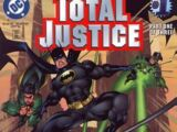 Total Justice Vol 1 1