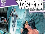 Wonder Woman: Agent of Peace Vol 1 11 (Digital)