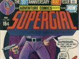 Adventure Comics Vol 1 400