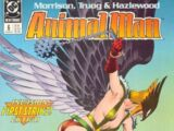 Animal Man Vol 1 6