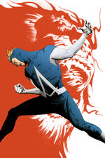 Animal Man Vol 2 21 Textless