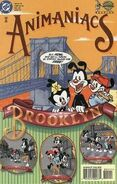 Animaniacs Vol 1 24