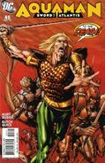 Aquaman Sword of Atlantis 45