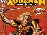 Aquaman: Sword of Atlantis Vol 1 45