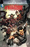 Batman & Robin Eternal Vol 1 22