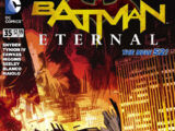 Batman Eternal Vol 1 35