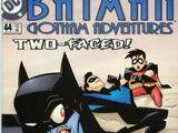 Batman: Gotham Adventures Vol 1 44