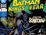 Batman: Kings of Fear Vol 1 1