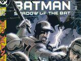 Batman: Shadow of the Bat Vol 1 92