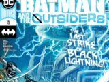 Batman and the Outsiders Vol 3 15