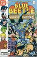 Blue Beetle Vol 6 12