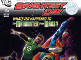 Brightest Day Vol 1 15